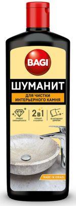 Керамит - для очистки поверхностей из камня. 350 мл